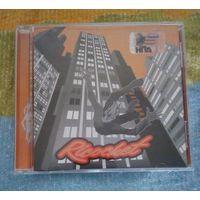 CD-Ricoсhet