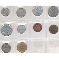 Монеты Армении (1994-2004). Возможен обмен
