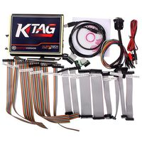 Программатор K-TAG Master V6.070
