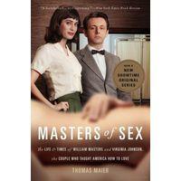 Мастера Секса / Masters Of Sex (2013) 1.2 сезоны