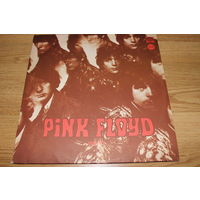 "Pink Floyd - ""1967-68"" The Piper At The Gates Of Dawn / A Saucerful Of Secrets---2 LP"