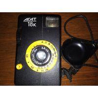 Фотоаппарат миниатюрный