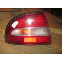 Лот 362. Задний левый фонарь MITSUBISHI GALANT, 1992-1998 Г.В. Старт с 5 рублей!