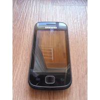 Смартфон Samsung S5660 Galaxy Gio (хорошее состояние)