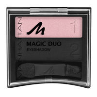 Двойные ТЕНИ для век Manhattan Magic Duo Eyeshadow Good'N'Bad 53B/1010N
