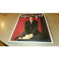 Журнал Шпигель 1999 на английском языке