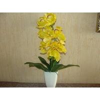 Орхидея искусственная