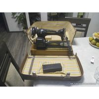 Швейная машина класс 2М 1986 г.в.