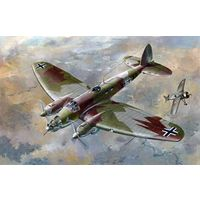МОДЕЛЬ САМОЛЕТА Heinkel 111E