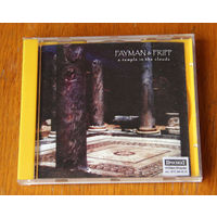 Fayman & Fripp (Audio CD)