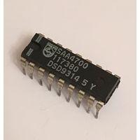 Микросхема SAA4700 Philips