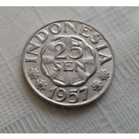 25 сен 1957 г. Индонезия