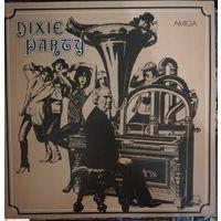 Dixie-Party: Jazz-Collegium Berlin, Ruth Hohmann, Tower-Jazz-Band , Papa Binnes Jazz Band Рут Хоман и джазовая коллегия Берлин