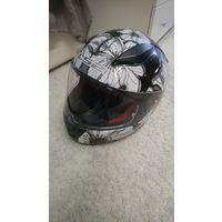 Шлем женский LS2 размер S
