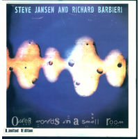 Steve Jansen And Richard Barbieri - Others World In A Small Room '84
