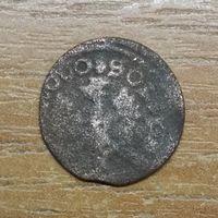 Боратинка 1660