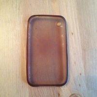 Чехол силиконовый для телефона iphone 3. Б/у недолго, в идеальном состоянии, отлично защитит Ваш телефон.