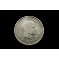 5 лир 1811. Наполеон. Италия