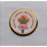 Хоккей - Значок сборной Канады