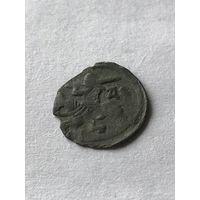 Денарий Александр  рен