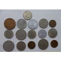 Набор монет. Лот 206