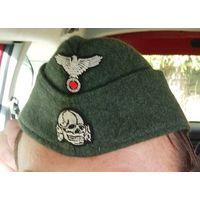Пилотка войск Waffen-SS (CC)