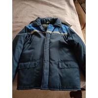 Куртка рабочая новая