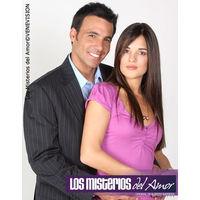 Тайны любви / Los Misterios del Amor (Венесуэла, 2009) Все 120 серий. Скриншоты внутри