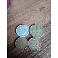 Монеты 40