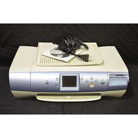 Струйный принтер Lexmark P915. Рабочий