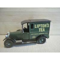 Matchbox Models of Yesteryear - #Y5.1927 Talbot Van .1978.