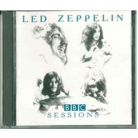 2CD Led Zeppelin - BBC Sessions