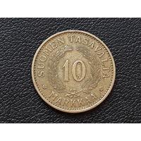 10 марок 1937г. Финляндия