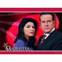Мачеха / La Madrastra. Весь сериал (120 серий) +  Мачеха. 10 лет спустя / La madrastra anos despues. В гл. роли Виктория Руффо. (Мексика, 2005) Скриншоты внутри.