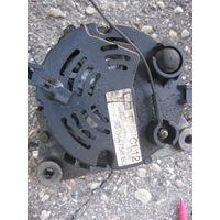 102528 Citroen C5 V6 3,0B генератор 9634475880