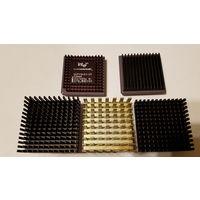Процессоры-9 (комплект-4 шт.)
