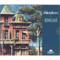 CD Blonker - Homeland