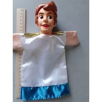 Кукла Принц (из сказки Русалочка), театральная, на руку