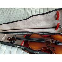 Скрипка Antonius Stradivarius. Cremonensis