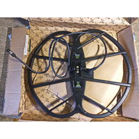 Катушка Nel BIG For Minelab Xterra ALL Частота 7,5 кГц  (15х17 inch)