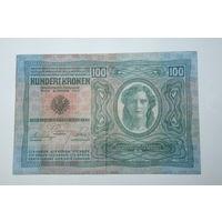 100 kronen 1912 г.
