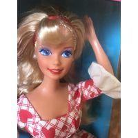 Кукла Барби Barbie Valentine Sweetheart 1995год