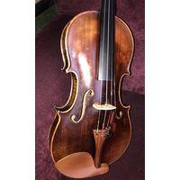 Старинная скрипка  William Atkinson 1901 4/4