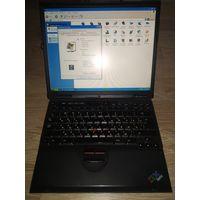 IBM Thinkpad T25