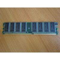 Оперативная память - DDR - 256mb (б/у)