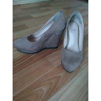 Туфли женские Start