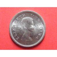 6 пенсов 1960 года Южная Африка