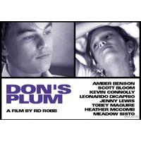 "Кафе ""Донс Плам"" / Don's Plum (Леонардо Ди Каприо,Тоби Магуайр)( DVD5 )"