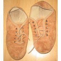 Джазовки, обувь для танцев 35-36 рр