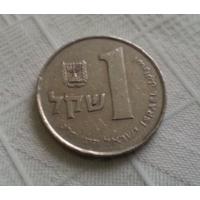 1 шекель 1981-1985 гг. Израиль